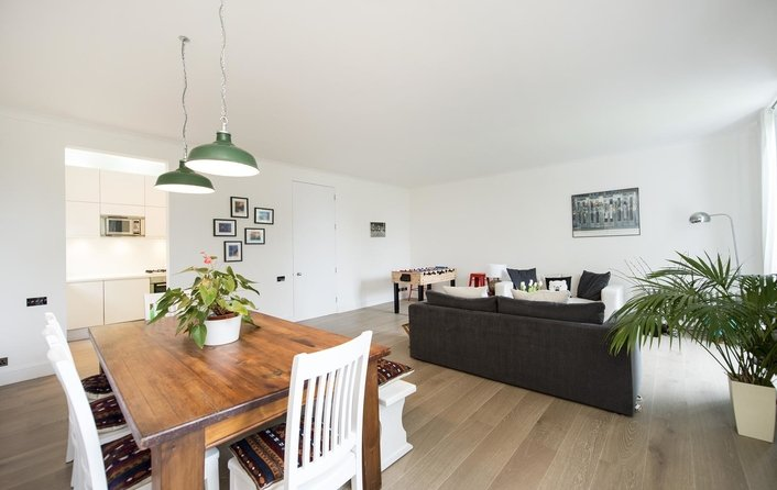 Property to rent in Belsize Grove, Belsize Park