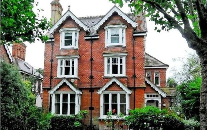 Property to rent in Ferncroft Avenue, Hampstead
