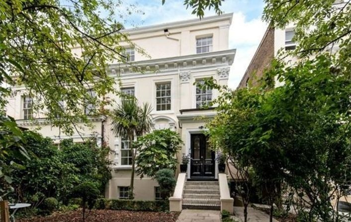 Property to rent in Finchley Road, St John's Wood