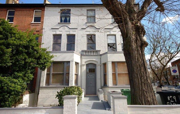 Flat to rent in Goldhurst Terrace, West Hamsptead