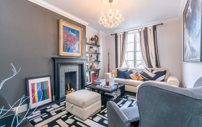 Property to rent in Grove End Road, St Johns Wood