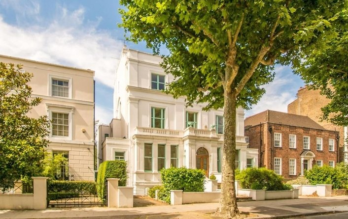 Property to rent in Hamilton Terrace, St John's Wood