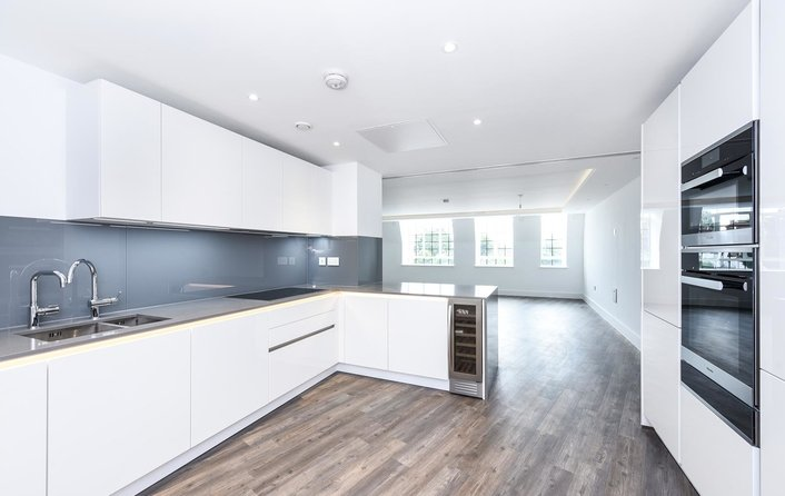 Property to rent in Hampstead Reach,, Hampstead