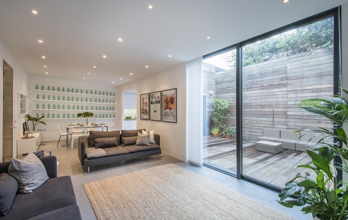 Property to rent in Oval Road, Camden