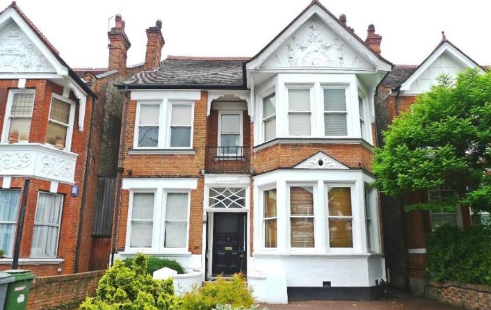 Property to rent in Teignmouth Road, Kilburn