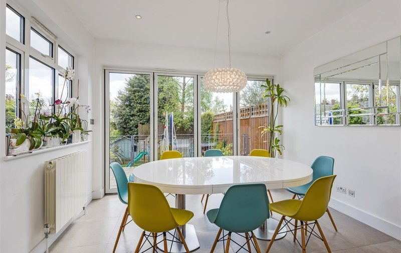 House for sale in Ardwick Road, The Hocrofts