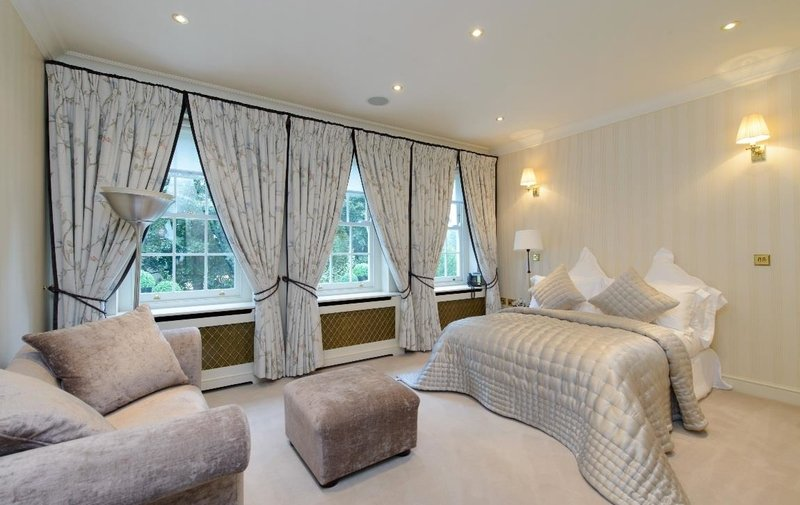 House for sale in Frognal, Hampstead Village