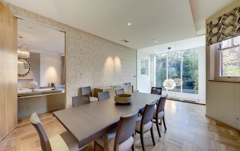 House for sale in Hollycroft Avenue, Hampstead