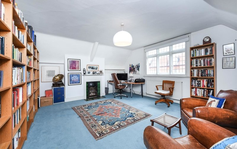 House for sale in Netherhall Gardens, Hampstead