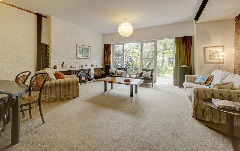 House for sale in Nutley Terrace, Hampstead