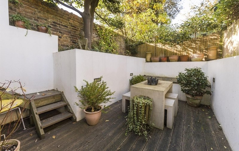 House for sale in Parkhill Road, Belsize Park