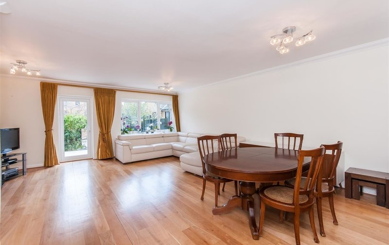 House for sale in Parkhill Walk, Belsize Park