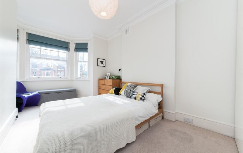 Flat for sale in Platts Lane, Hampstead