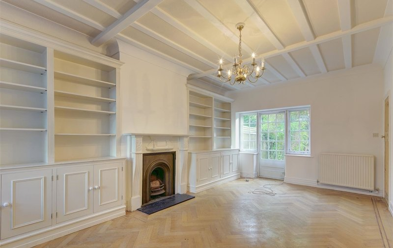 House for sale in West Heath Drive, Golders Hill Park
