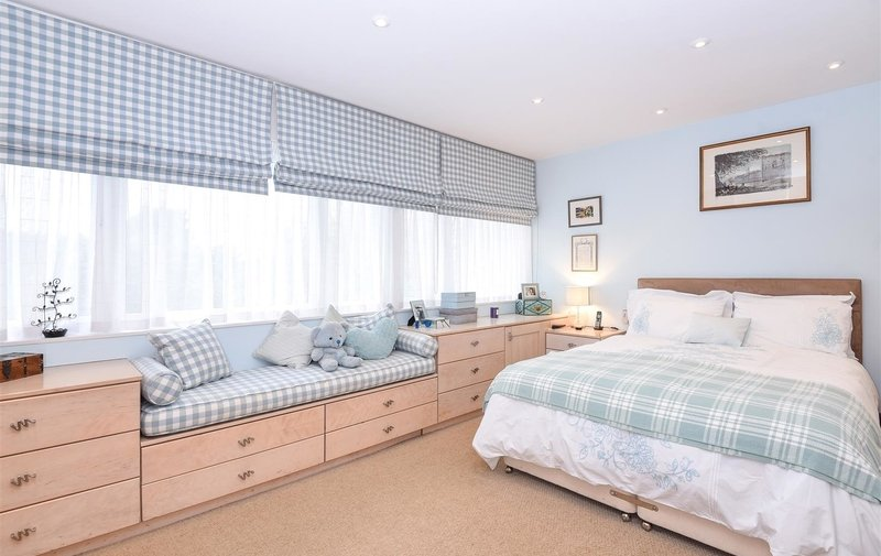 Property for sale in West Heath Gardens, Hampstead