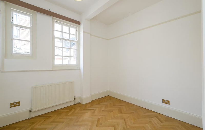 Flat to rent in 3 Templewood Avenue, Hampstead