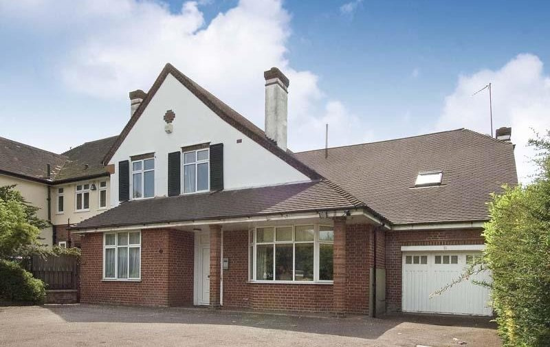 House to rent in Aylmer Road, Hampstead Garden Suburb