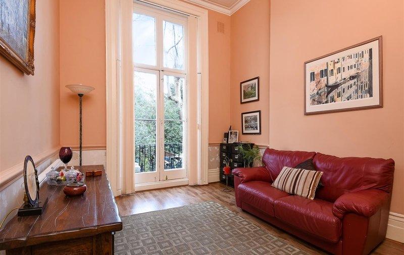Property to rent in Belsize Park Gardens, Belsize Park