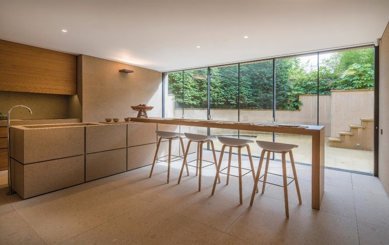 House to rent in Cannon Lane, Hampstead Village