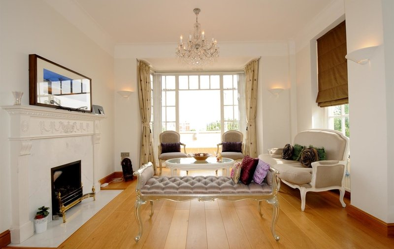 House to rent in Circus Road, St. John's Wood