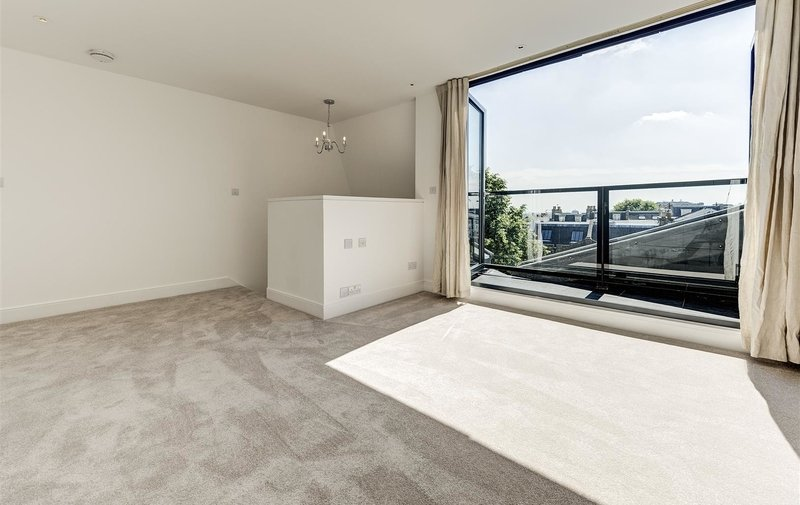 House to rent in Gardnor Road, Hampstead Village