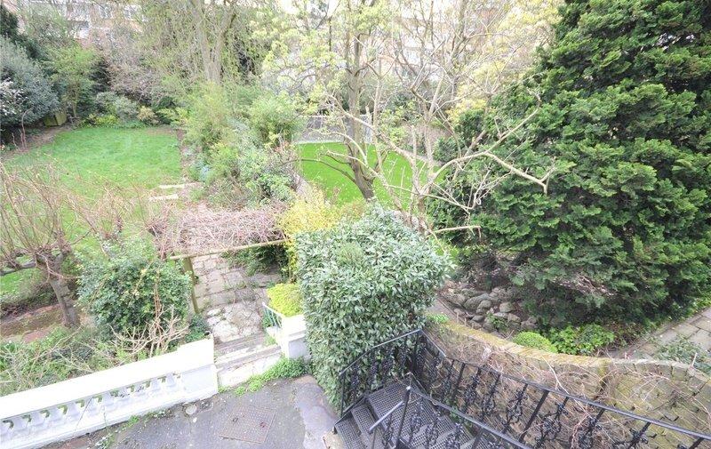 Property to rent in Hamilton Terrace, St. John's Wood