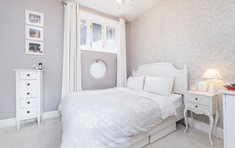 Flat to rent in Hampstead Hill Gardens, Hampstead
