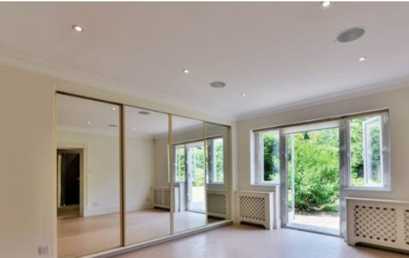 Property to rent in Heath Drive, Hampstead