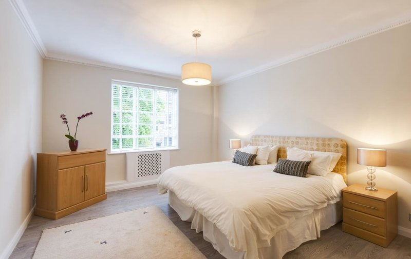 Flat to rent in Kingsmill Terrace, St Johns Wood