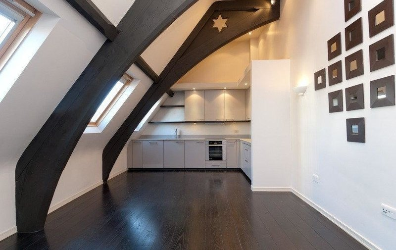 Flat to rent in Loudoun Road, St. John's Wood