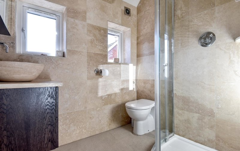 Property to rent in Netherhall Gardens, London