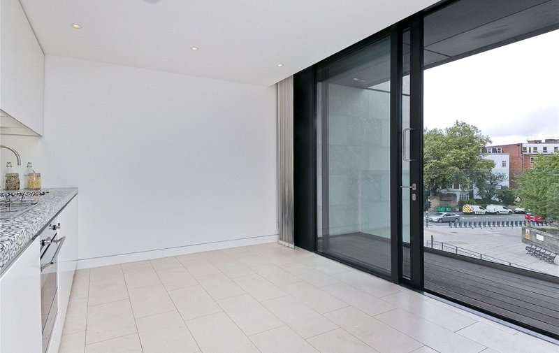 House to rent in Oval Road, Camden