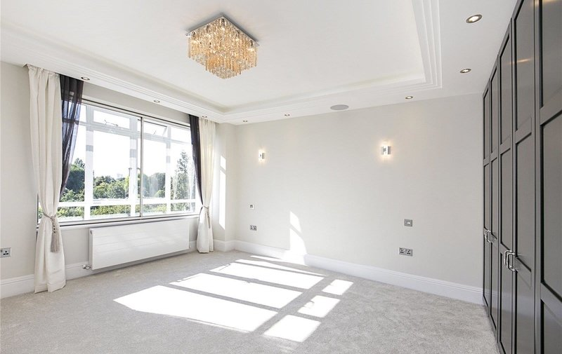 Property to rent in Prince Albert Road, St. John's Wood
