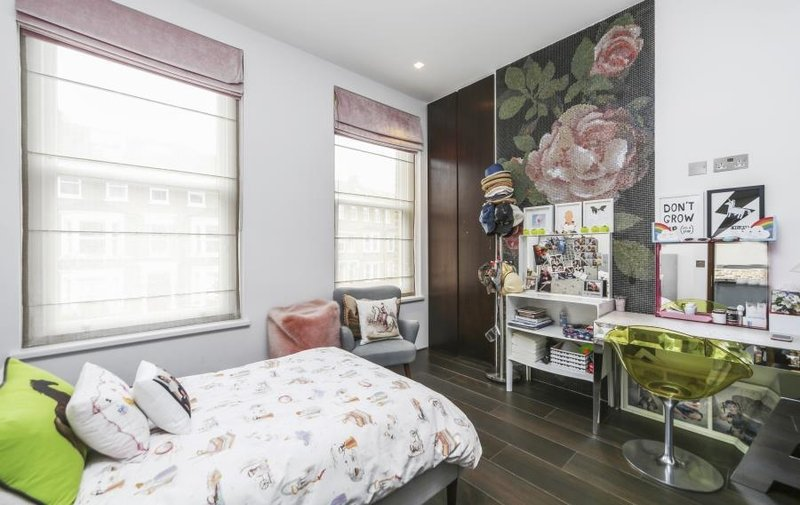 House to rent in South Hill Park, Hampstead