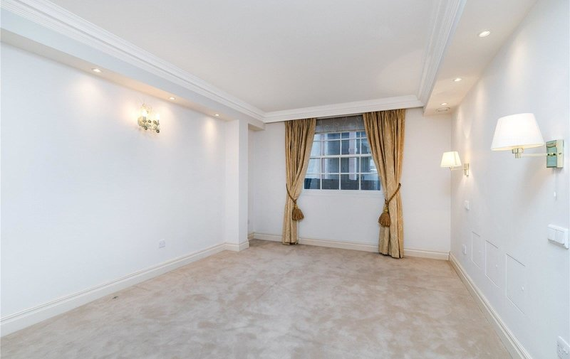 House to rent in St Anselms Place, Mayfair
