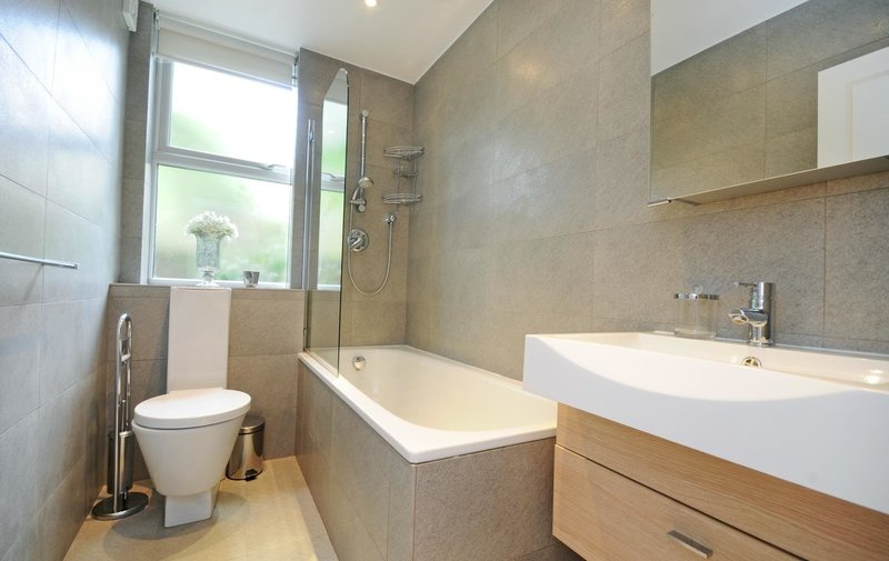 Property to rent in St. Johns Wood Park, London