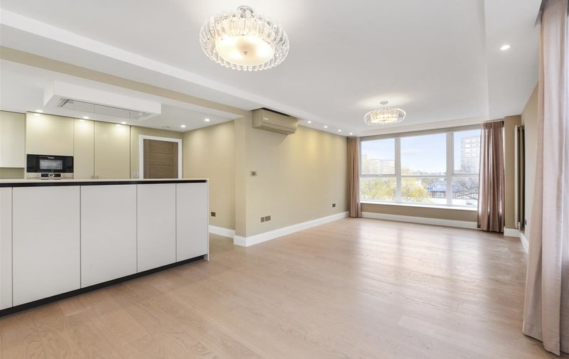 Property to rent in St. John's Wood Park, St. John's Wood