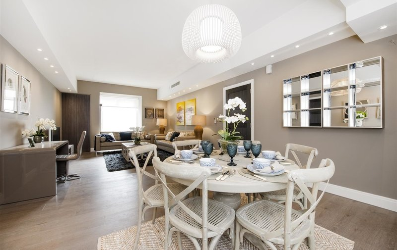 Property to rent in St. Johns Wood Park, St John's Wood