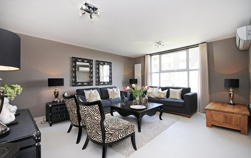 Flat to rent in St. Johns Wood Park, St Johns Wood