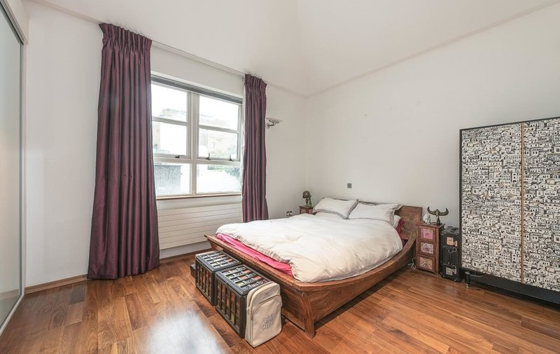 Property to rent in Willoughby Road, Hampstead
